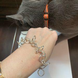 Jewelry - Sterling Silver Bracelet from Finland